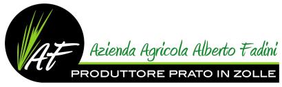Azienda Agricola Alberto Fadini | Produttori di tappeto erboso precoltivato | Druento TO